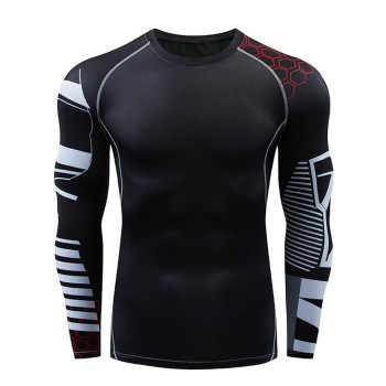 Slim Fit Motorcycle Shirt 1
