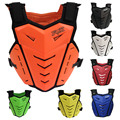 Fox armadura protetor da motocicleta flanchard pad peito roupas armadura automóvel roupas de corrida de motocross moto moto gp