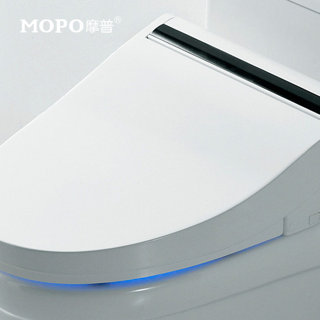 live water thermal cleaning intelligent toilet cover