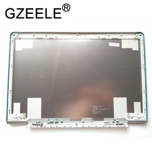 GZEELE ordinateur portable couverture arrière LCD couvercle arrière supérieur pour SAMSUNG NP740U3E NP730U3E avec BA75 04472A tactile/BA75 04472B
