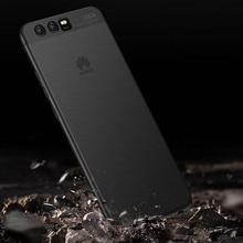 Новый Huawei Aixuan P10 P10 Плюс Телефон Case Полупрозрачный Тонкий Задняя Крышка для Huawei P10 Мобильный Телефон Сумки