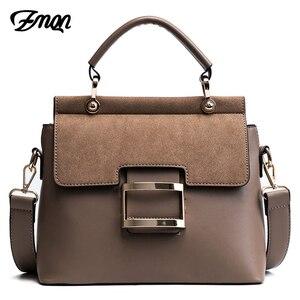 ZMQN Women Bag Vintage Shoulde
