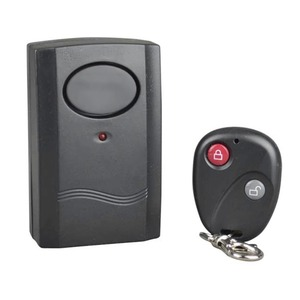Home Security Wireless Remote