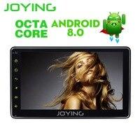 JOYING PX5 4GB RAM 32GB ROM 1din 7 Android 8 0 Car Radio Stereo GPS Audio