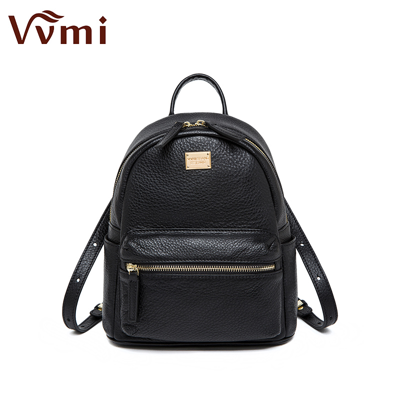 Vvmi 2016 new fashion women bacpack cool school style girls bags travel backpacks for female