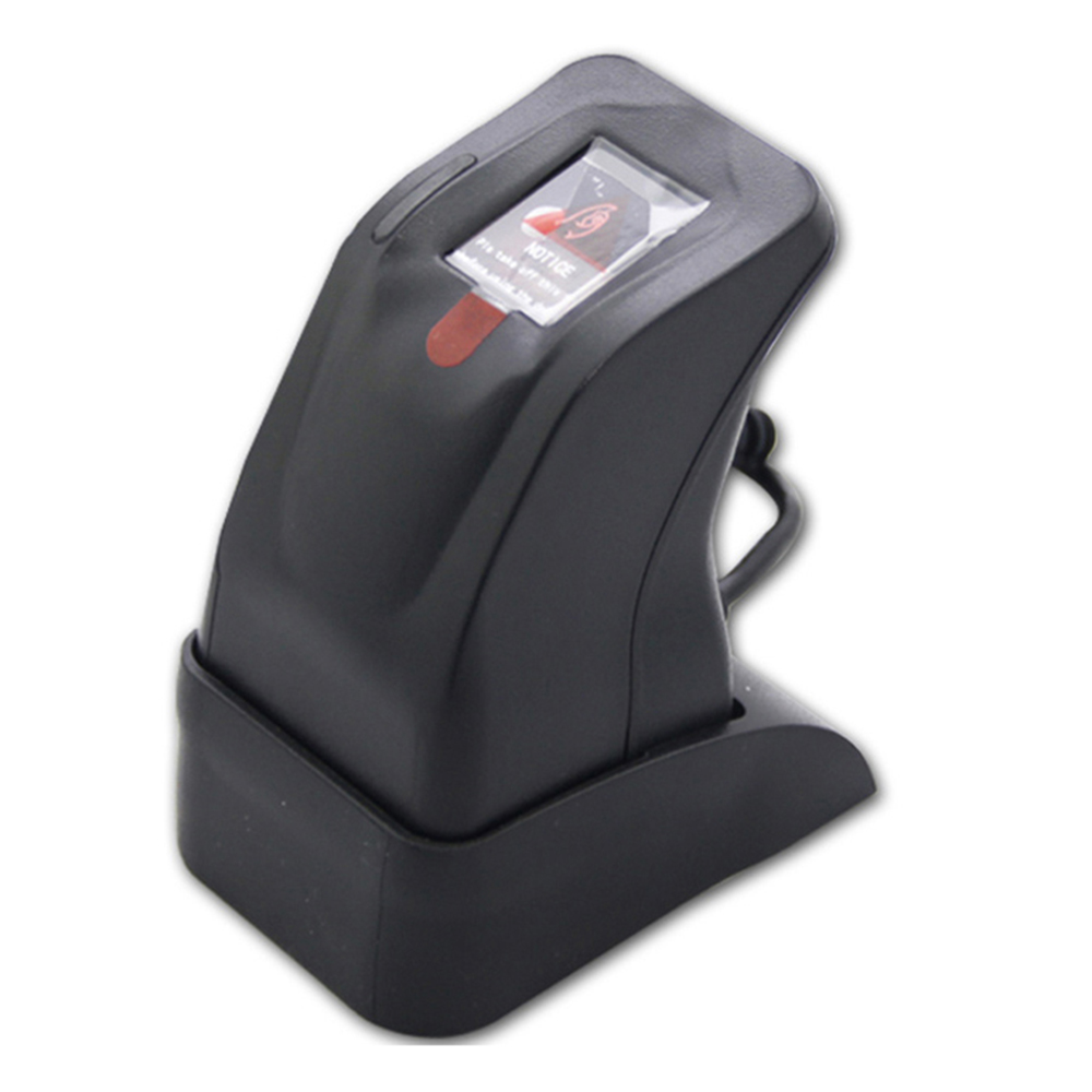 Finger Sensor Reader ZK4500 Use with Digital Personas U.and Developer Tools Digital Persona Fingerprint Scanner USB Interface