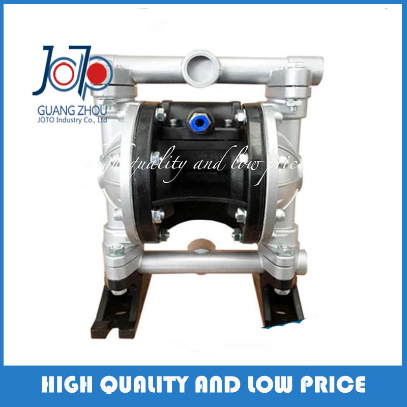 QBY5-15 DN15mm Fifth Generation Stainless Steel Diaphragm Pump with F4 diaphragm 68QBY5-15 DN15mm Fifth Generation Stainless Steel Diaphragm Pump with F4 diaphragm 68