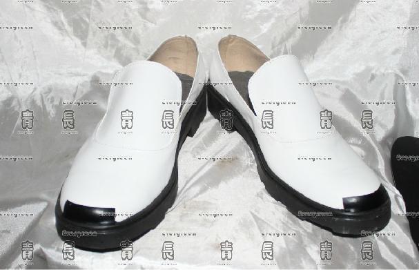 Bakemonogatari  Araragi Koyomi  cosplay shoes boots Custom-Made
