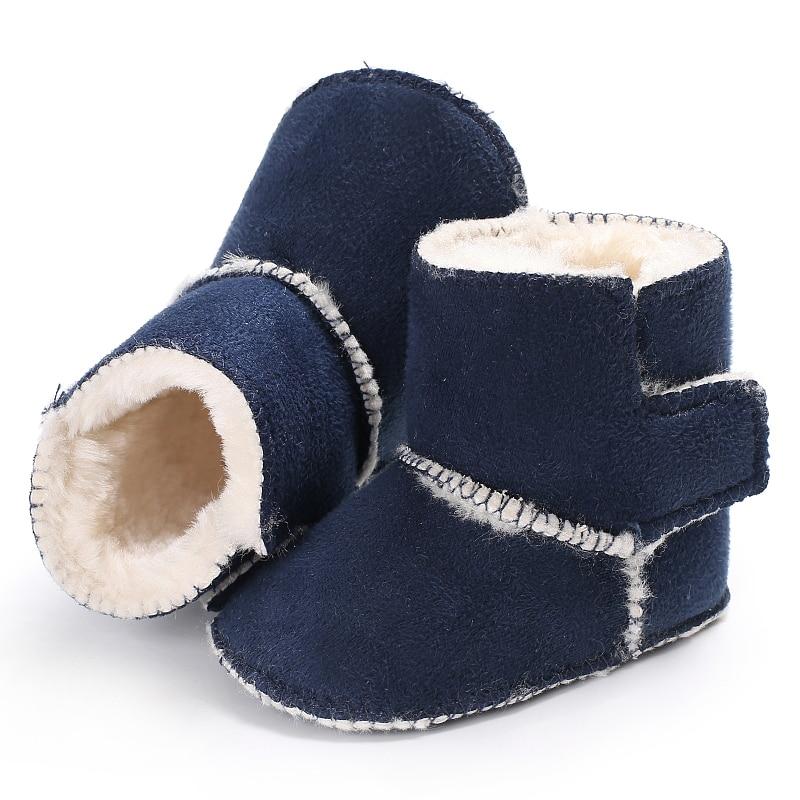 Buty zimowe dla dzieci Noworodek Chłopcy Dziewczęta Buty dla - Buty dziecięce - Zdjęcie 2