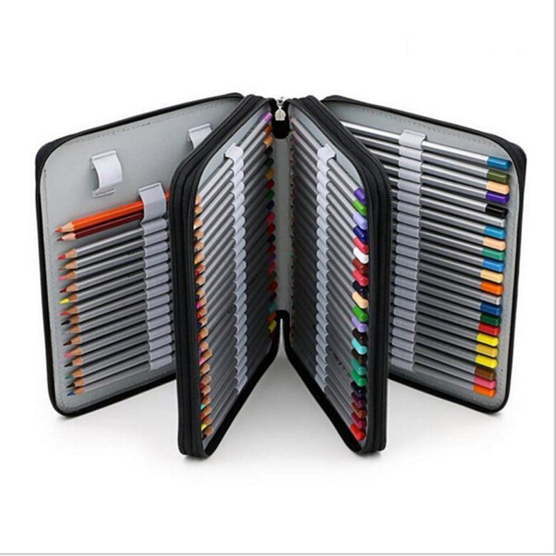 escolares material pencil estuches