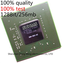 Испытание 100% очень хороший продукт 128Bit G84-603-A2 G84 603 A2/256 МБ bga Микросхем