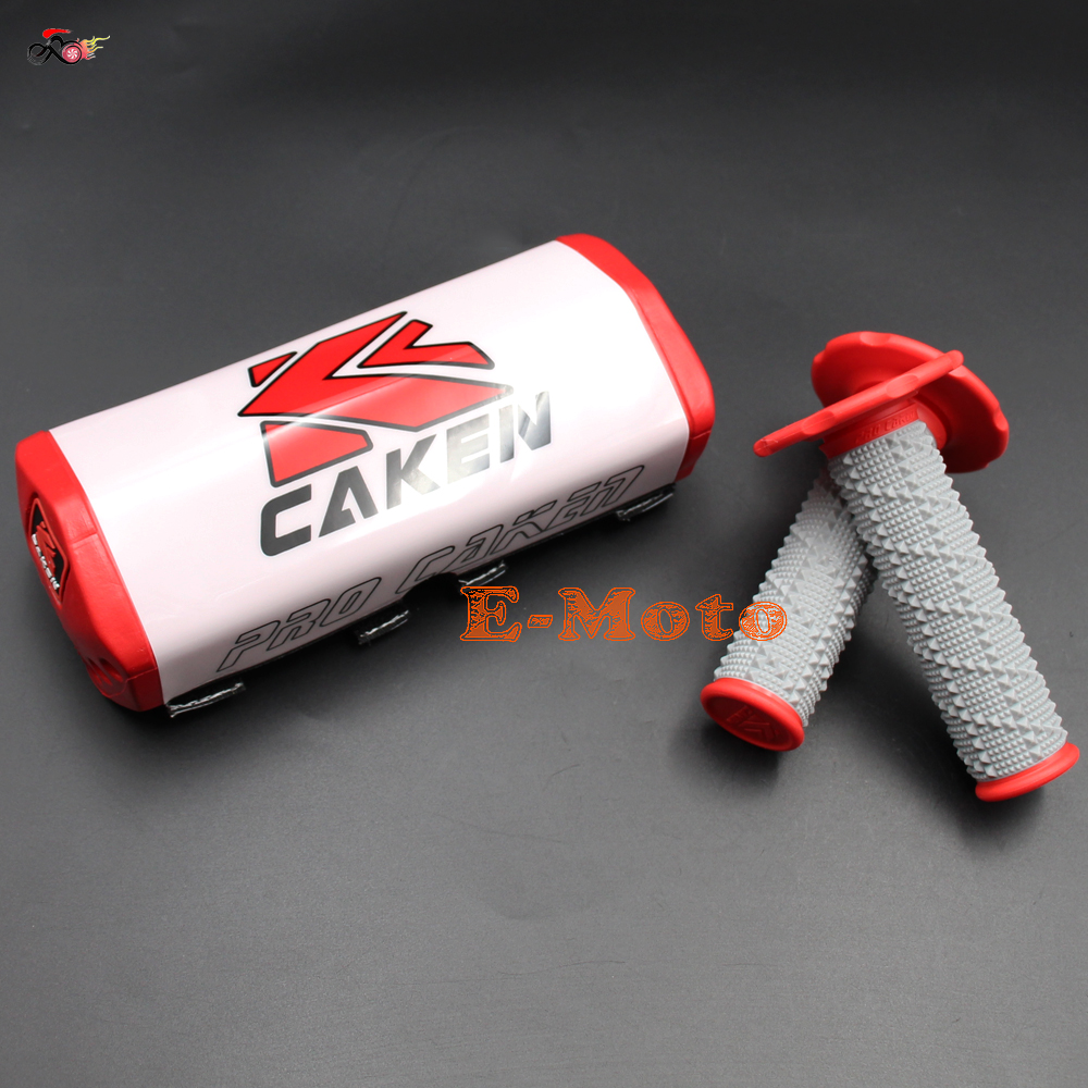 Automobiles & Motorcycles Handlebar Bar Pad Rubber Pillow Top Gel Grips For Honda Ktm Exc Sx Sxf Xc Xcf Xcw Excf Mxc Smr New E-moto Luxuriant In Design Frames & Fittings