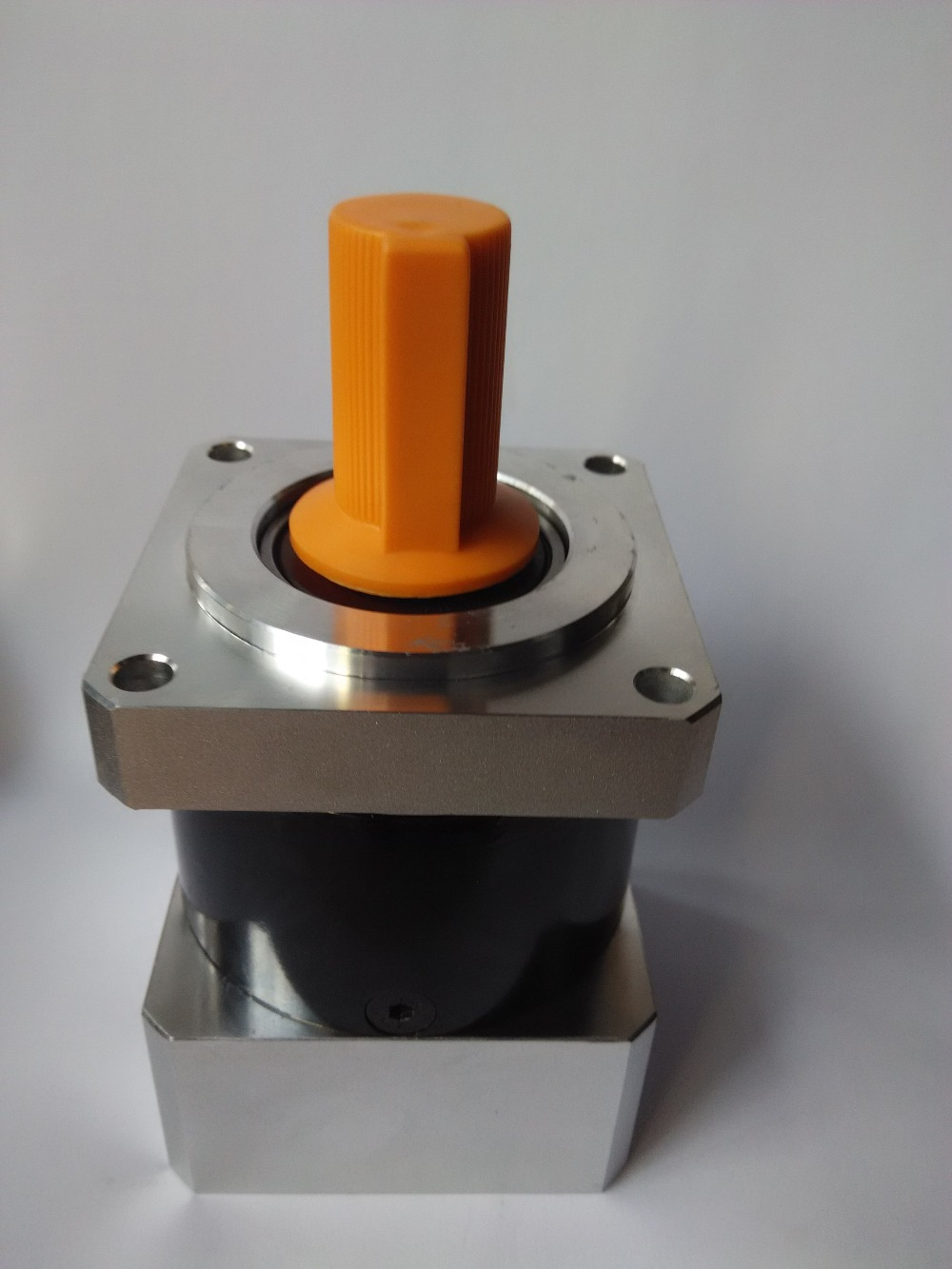 5 pieces of PLF80-10K spur reducer planetary gearbox flange 80*80mm size ratio 10:1 send to Estonia electron ionization relevance to planetary atmospheres