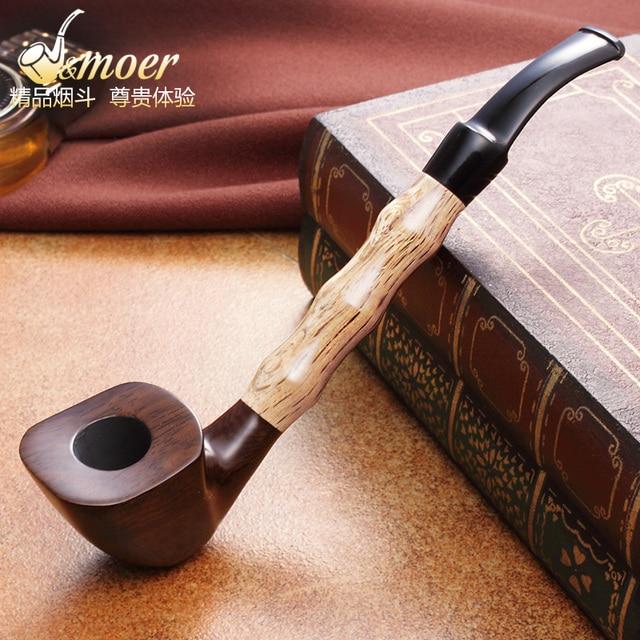 Old fashioned pipe tobacco 80