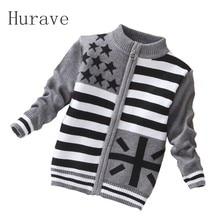 Свитер для девочек Hurave sweter