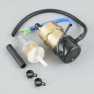 17.5*18mm Motorcycle Brake Clutch Master Cylinder Hydraulic Pump handle For Honda R6 Fz6 Gsxr600 Zx-6r Z800 Yamaha bws Kawasaki(China)
