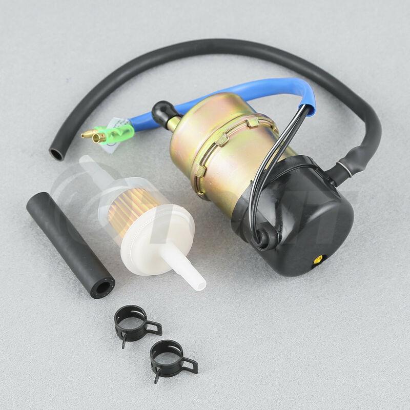Fuel Pump For Kawasaki 49040-1055 KF620 Mule 3000 3010 3020 2500 2510 2520 1000