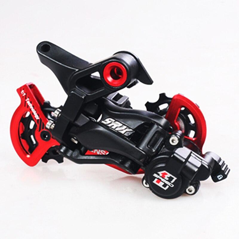 SENSAH vélo de route manettes de vitesse levier Double vitesse frein vélo dérailleur groupe Compatible pour Shimano et sram vélo de route