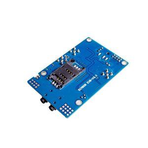 Image 4 - SIM808 모듈 GSM GPRS GPS 개발 보드 IPX SMA GPS 안테나 라스베리 파이 지원 2G 3G 4G SIM 카드