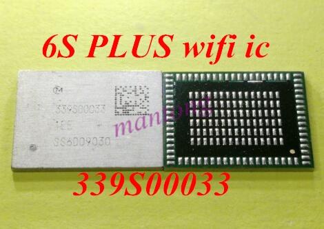 1pcs-20pcs  U5200-RF 339S00033 High temp Wifi ic module chip for iphone 6S 6S-PLUS1pcs-20pcs  U5200-RF 339S00033 High temp Wifi ic module chip for iphone 6S 6S-PLUS