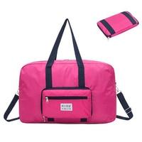 New Trolley Travel Bag Large Capacity Men/Women Luggage Travel Bags Waterproof Duffle Bag Storage Foldable Shoulder Bag PT1110