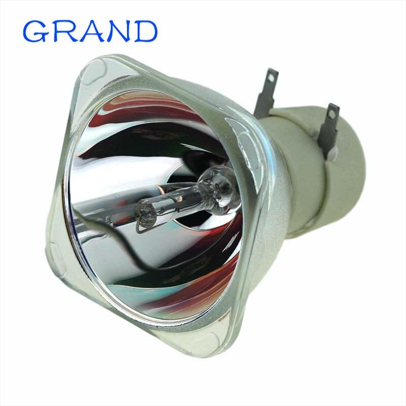 Np13lp compatível lâmpada do projetor nua para nec np110 np115 np210 np215 np216 NP-V230X NP-V260 com 180 dias de garantia grande lâmpada