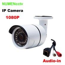 1920*1080 2.0MP IR network IP cam 1080P HD CCTV Video surveillance audio security IP camera ONVIF day/night indoor webcams