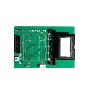 Image 4 - Yanhua Mini ACDP Module2 para BMW DEM/BDC soporte programación IMMO Key, reinicio de odómetro, recuperación de módulos, copia de seguridad de datos