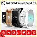 Jakcom B3 Banda Inteligente Nuevo Producto De Pulseras Como Corazones Smartband Ritmo Cardíaco Mp3 Player Bileklik