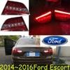 Escort Taillight 2014 2016 Free Ship Escort Rear Light Escort Tail Lamp Econoline Econovan Ecosport Flex