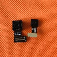 Original Photo Rear Back Camera 13 0MP 5 0MP Module For Leagoo T5 MT6750T Octa Core