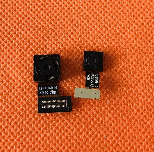 """Original Photo Rear Back Camera 13.0MP + 5.0MP Module For Leagoo T5 MT6750T Octa Core 5.5"""" FHD 1920x1080 free shipping"""