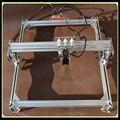 500 MW DEL laser DEL CNC máquina de grabado de BRICOLAJE mini grabado láser de grabado superficie 30x40 cm