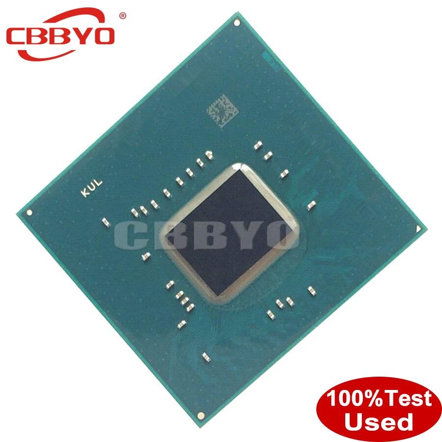 100% tested good quality FH82HM370 SR40B BGA chip reball with balls