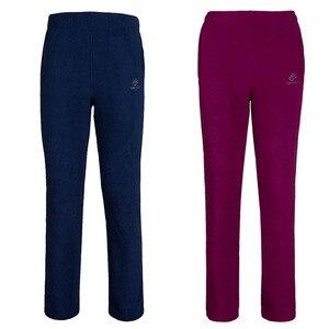 Image 2 - 冬春暖かい男性女性屋外ハイキングキャンプ釣りズボンスポーツ超軽量 8 色 S XXL パンツ RW017