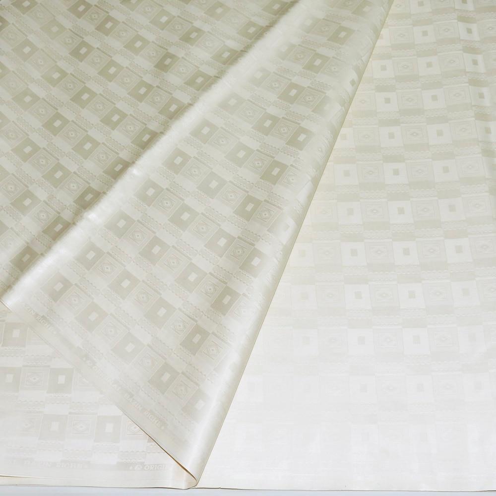 25x Stoffservietten 50x50 cm weiß Damast Baumwolle *Gastro-Qualität*