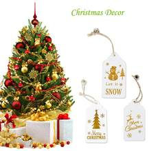 Online Get Cheap Free Wooden Christmas Ornament Patterns Aliexpress