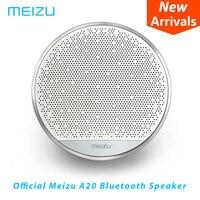 Meizu A20 Portable Speaker Mini USB Speakers Stereo Wireless Soundbar Bluetooth For Laptop Phone Outdoor Handsfree With Non Slip