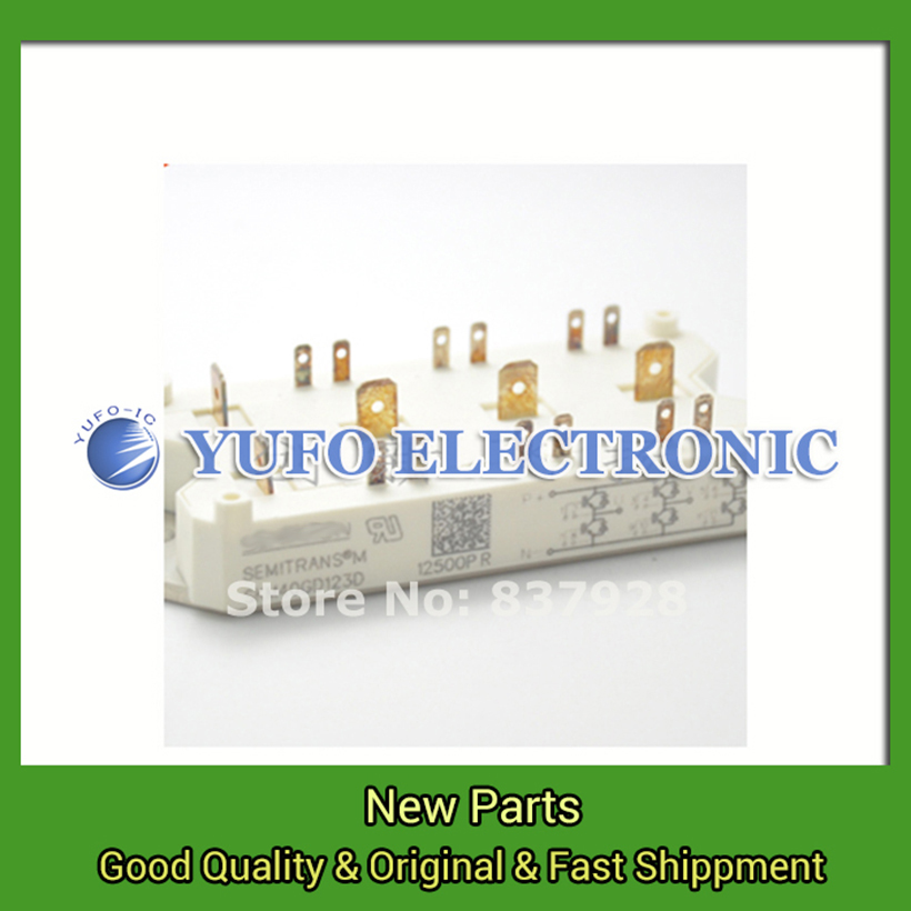 Free Shipping 1PCS SKM40GD123D Power Modules original spot Special supply Welcome to order YF0617 relay free shipping 1pcs skm200gal123dkld power modules original spot special supply welcome to order yf0617 relay