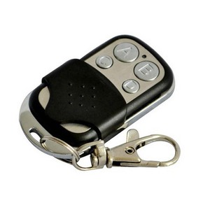 Image 4 - وحدة تحكم عن بعد لاسلكية من YuBeter عالمية تردد 433 ميجا هرتز/433 ميجا هرتز EV1527 رمز التعلم جهاز التحكم عن بعد 4 قنوات لبوابة باب المرآب
