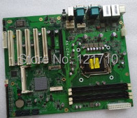 Industrial equipment board AS C74 2nd generation i7 i5 i3 Pentium and Xeon Motherboard 5*PCI 2*PCIe