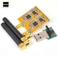 New Electric Unità Consiglio Modulo Moduli Schede APC220 Wireless Modulo di Comunicazione Dati USB Adapter Kit Per Arduino Nuovo Arrivo