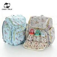 2019 Fashion Mummy Maternity Nappy Bag Large Capacity Baby Bag Travel Backpack Desinger Nursing Bag for Baby Care mother bag