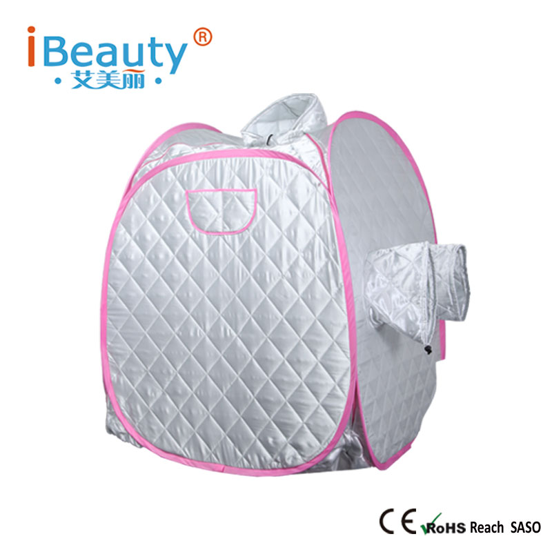 Sauna tent Steam Sauna Portable Folding family no steam generator weight loss Relieve stiffness and relaxes the body.