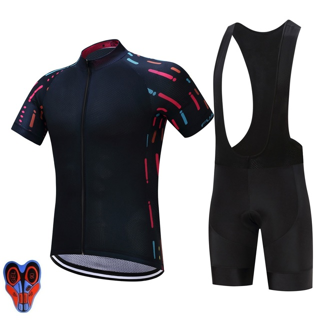 b7f8b1a19 2017 NEW MTB bora cycling Jerseys bike maillot ciclismo cycling clothing  quick dry men s summer bicycle clothes sportwear 9D gel