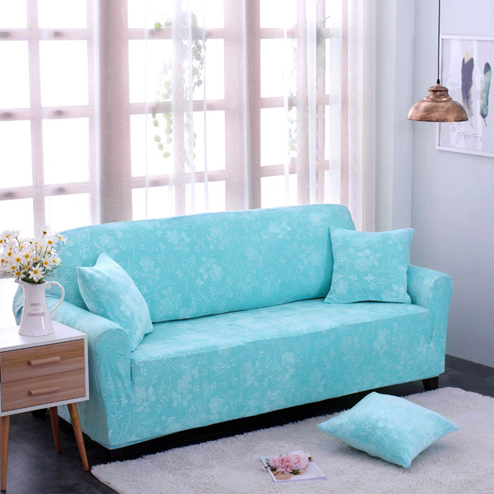 how to clean polyester and cotton couch