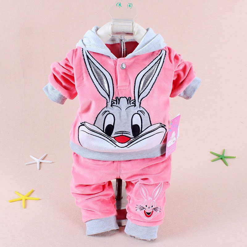 Baby Girl Clothes Spring Baby Boy Clothing Sets Cotton Newborn Baby Clothes Cartoon Infant Clothes Roupas Bebe Cute Kids Clothes 2pcs baby boy clothing set autumn baby boy clothes cotton children clothing roupas bebe infant baby costume kids t shirt pants