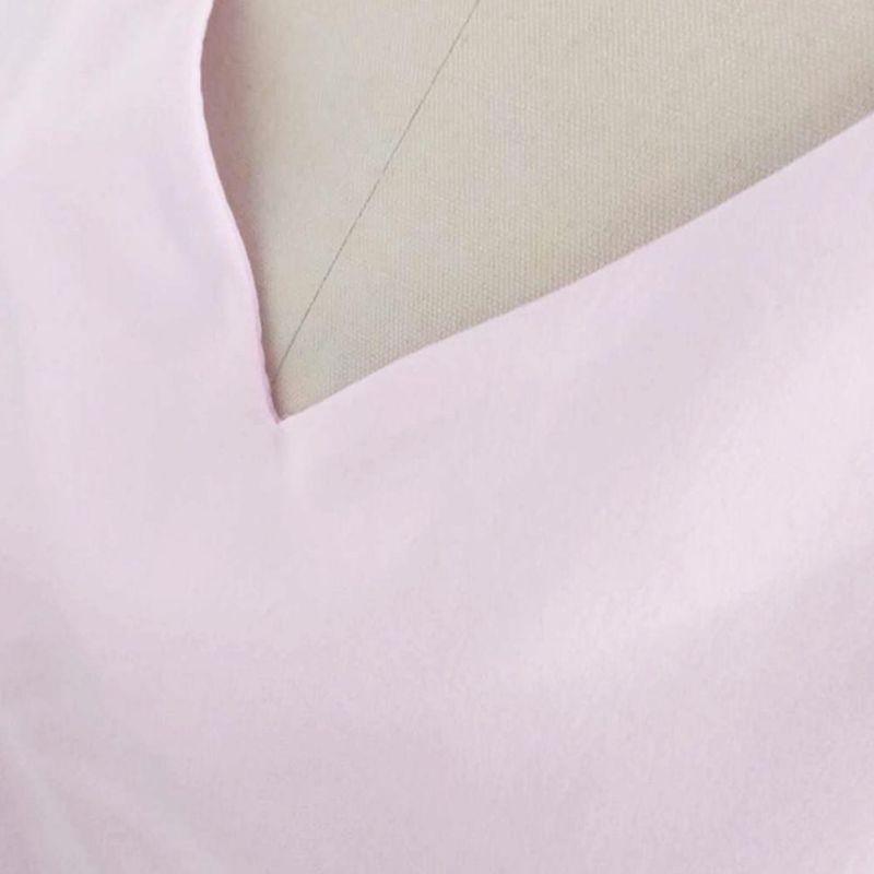 HTB1LZoZKf1TBuNjy0Fjq6yjyXXal - Summer streetwear style women cute chiffon blouses casual flare sleeve shirts white loose tops patchwork mesh shirts