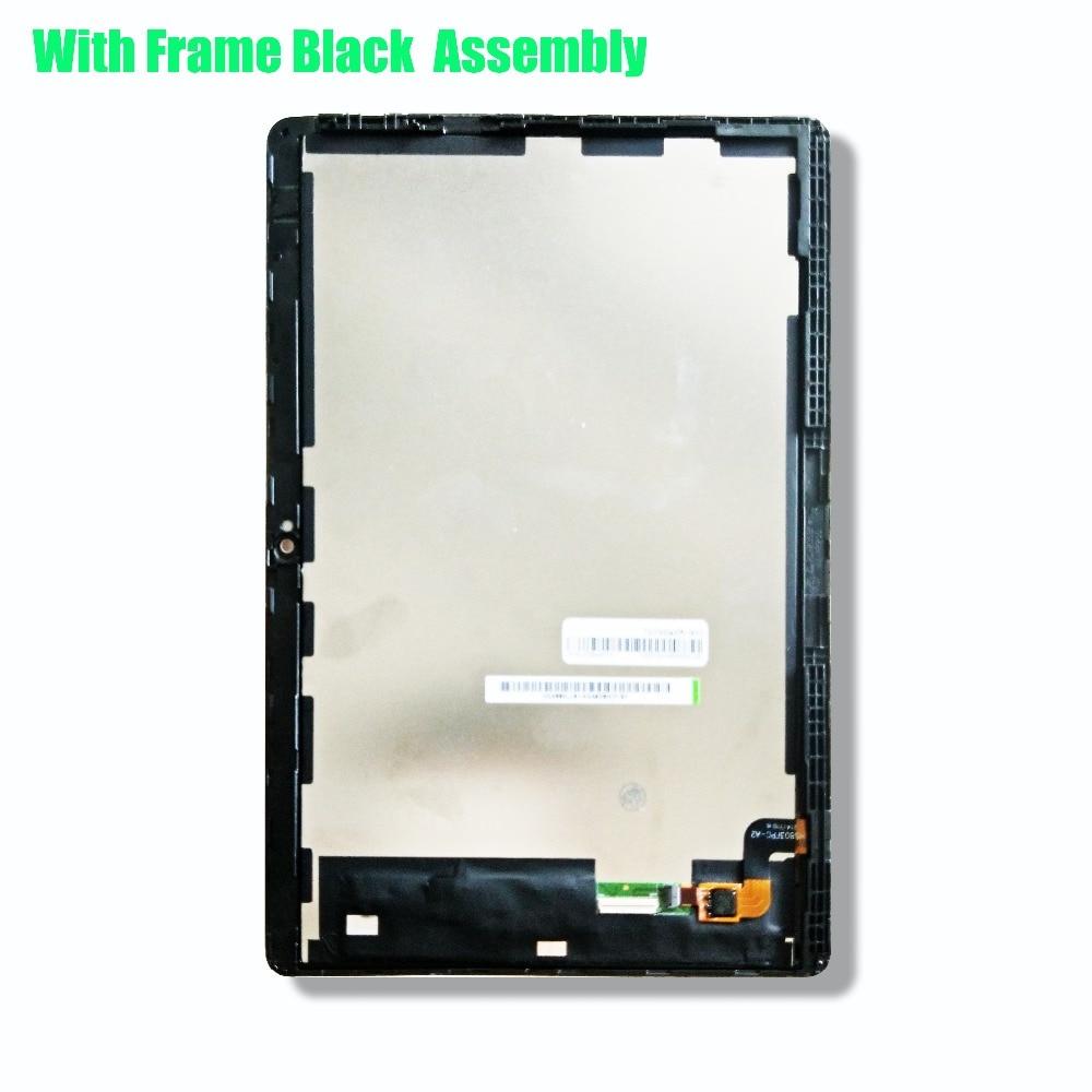 9.6 Pour Huawei MediaPad T3 10 AGS-L09 AGS-W09 AGS-L03 T3 9.6 LTE D'affichage À CRISTAUX LIQUIDES avec L'assemblée de convertisseur analogique-numérique d'écran tactile Film de Verre