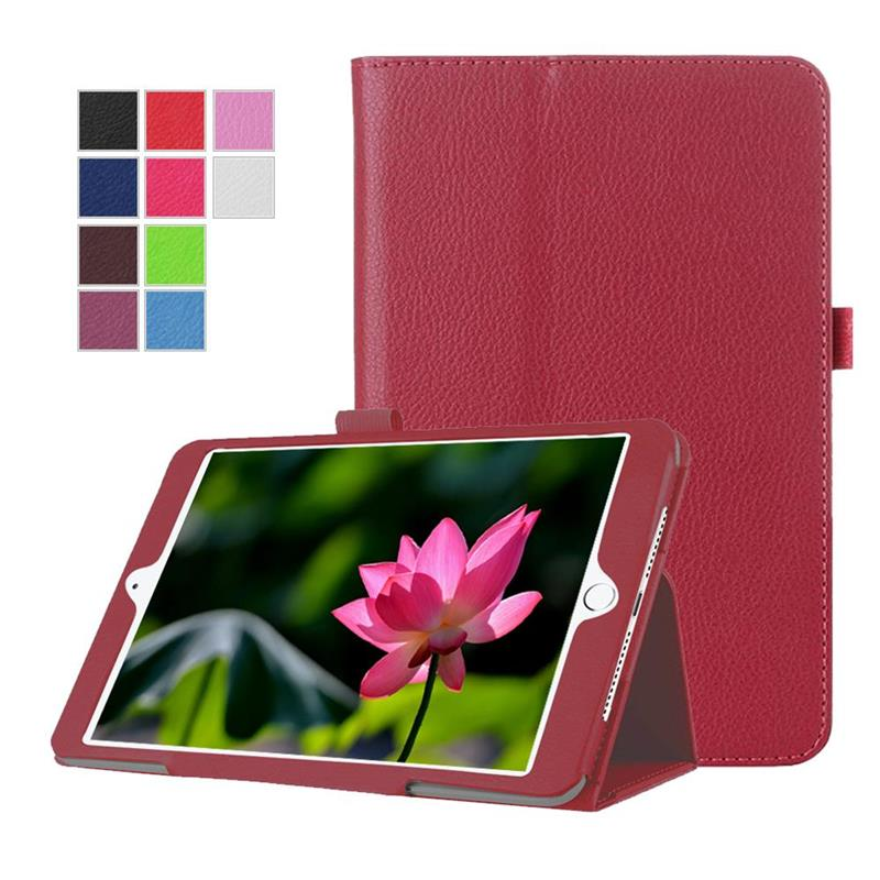 "XSKEMP Tablet PC Case Smart Wake Up&Sleep Leather Cover Case For Acer Iconia One 7 B1-750 7.0"" Magnetic Shell Gift Stylus Pen"